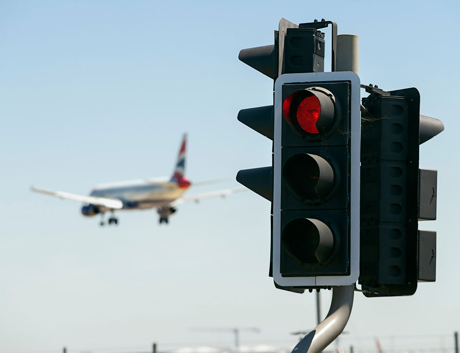 Travel Disruption and the Communication Imperative